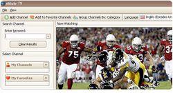 eMuleTV screen1