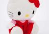 Une enceinte nomade pour les fans d'Hello Kitty