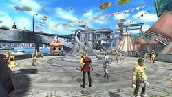 Enchanted Arms PS3 image (13)