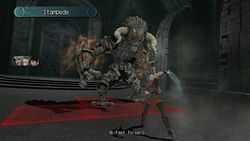 Enchanted Arms PS3 image (21)