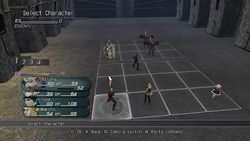 Enchanted Arms PS3 image (3)