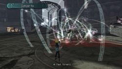 Enchanted Arms PS3 image (9)