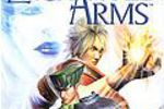enchanted arms PS3 image pr