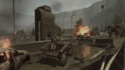 Enemy Territory Quake Wars 360   Image 2