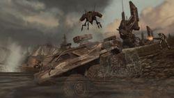 Enemy Territory Quake Wars 360   Image 3