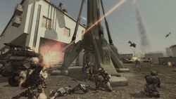 Enemy Territory Quake Wars 360   Image 5