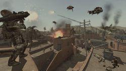 Enemy Territory Quake Wars 360   Image 6