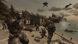 Enemy Territory Quake Wars 360   Image 8
