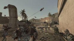 Enemy Territory Quake Wars 360   Image 9