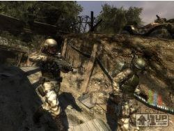 Enemy territory quake wars image 1 small