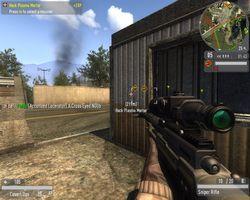Enemy Territory Quake Wars   Image 18