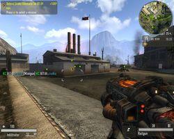 Enemy Territory Quake Wars   Image 19