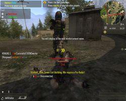 Enemy Territory Quake Wars   Image 20