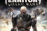 Enemy Territory Quake Wars - Logo