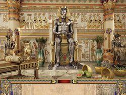 Enigmes & Objets Cachés - Le Secret du Pharaon screen 1
