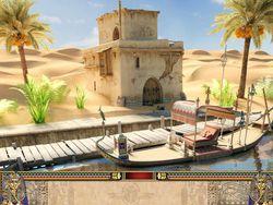 Enigmes & Objets Cachés - Le Secret du Pharaon screen 2