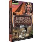 Énigmes & Objets Cachés - Le secret du Pharaon : un jeu au coeur de l'Egypte