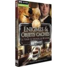 Enigmes & Objets Cachés - Le tour du monde en 80 jours : le jeu