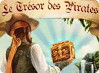 Enigmes et Objets Cachés - Le Trésor des Pirates logo