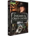 Enigmes & Objets Cachés : Le Trésor du Royaume Oublié : le jeu