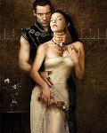 Énigmes & Objets Cachés – Les Tudors logo