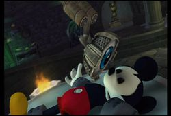Epic Mickey (2)