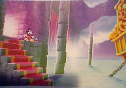 Epic Mickey : Power of Illusion - 1