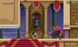 Epic Mickey Power of Illusion - 2
