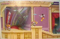 Epic Mickey : Power of Illusion - 3