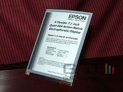 Epson epaper small