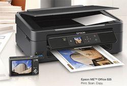 Epson ME Office 535 - 2