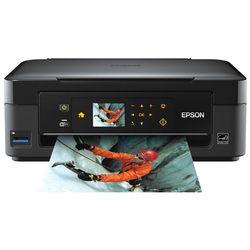 Epson Stylus SX440W - 2