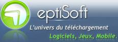 Eptisoft logo