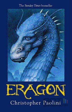 Fantasy Eragon Christopher Paolini Bayard Jeunesse