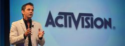 Eric Hirshberg - Activision