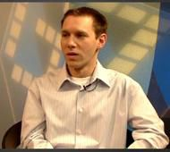 Eric Lempel   responsable PlayStation Network