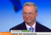 Eric Schmidt avoue posséder un iPhone 6S