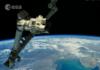 Timelapse de la Terre vue de l'espace en Ultra HD