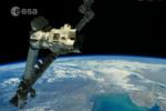ESA-Terre-ISS