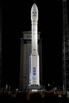 ESA Vega 1