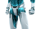 eset-androide-5-stands-left-profile