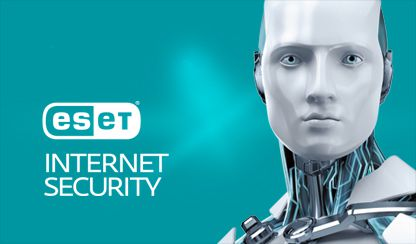 ESET Internet Security vignette