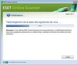ESET Online Scanner 2
