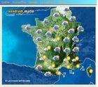 ES-Météo : un logiciel pour connaitre les prévisions météorologies