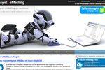 eTarget eMailing : un outil pour réaliser des campagnes de mailing