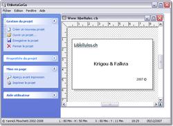 Etiketagogo screen1
