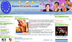 Euro friends
