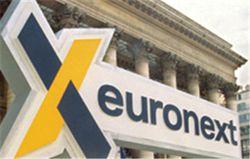 Euronext extérieur