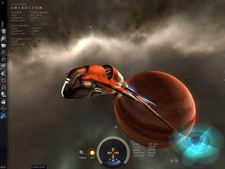 Eve Online (1)