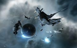 Eve Online (2)